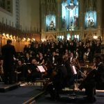 Concert Brahms ECSE-OPMEM Eglise Saint-Edouard, Mtl. 2017-05-22
