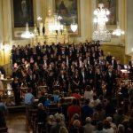 Concert Brahms ECSE-OPMEM Église Saint-Eustache II. 2017.05.20
